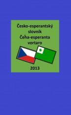 Česko-esperantský slovník 11 (Vz - Ž)