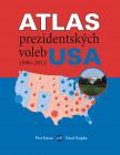 Atlas prezidentských voleb USA 1896–2012