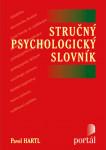 Stručný psychologický slovník
