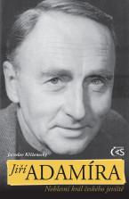Jiří Adamíra - noblesní král českého jeviště