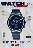 Watch magazine