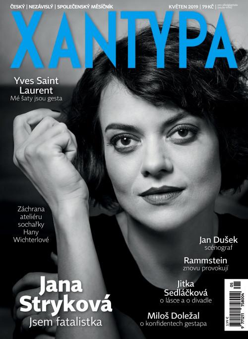 Xantypa