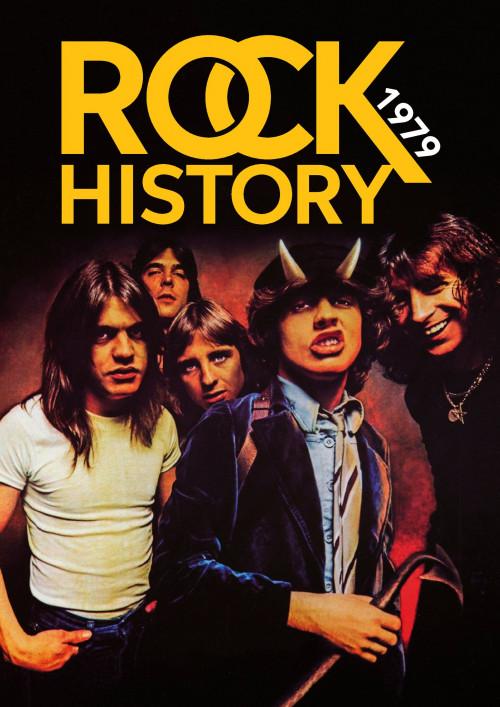 ROCK HISTORY