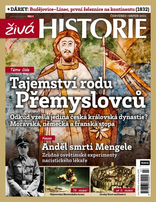 Živá historie
