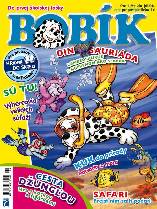 Bobík
