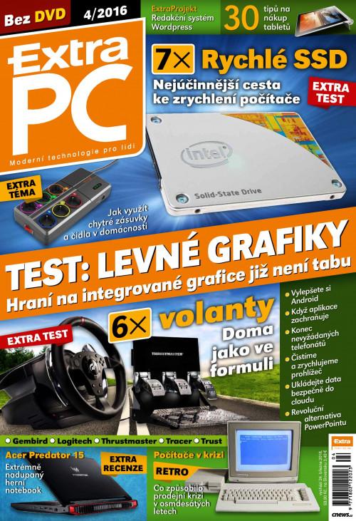 Extra PC