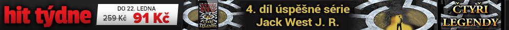 Hiit Čtyři legendy