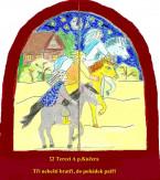 Tři nebeští bratři, do pohádek patří