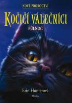Kočičí válečníci: Nové proroctví (1) - Půlnoc ALBATROS