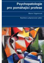Fotografie Psychopatologie pro pomáhající profese