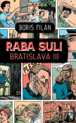 Bratislava 3 - Raba Suli