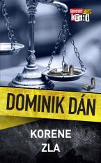 Krimi Dominika Dána 24 - Korene zla