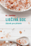 Liečivá soľ