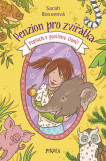 Penzion pro zvířátka 3: Poplach v pavilonu slonů