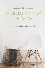 Minimalistický domov