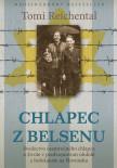 Chlapec z Belsenu