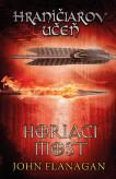 Hraničiarov učeň - Kniha druhá - Horiaci most