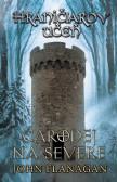 Hraničiarov učeň - Kniha šiesta - Čarodej na severe