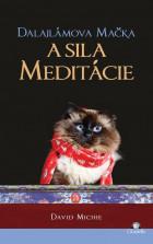 Príbehy mačky Jeho Sviatosti dalajlámy 3 - Dalajlámova mačka a sila meditácie