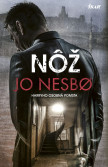 Harry Hole 12 - Nôž