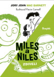 Miles a Niles 3 - Miles a Niles 3: Miles a Niles zdiveli