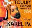 Toulky českou minulostí - speciál Karel IV.