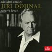 Národní umělec Jiří Dohnal - Portrét herce