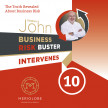 Business Risk Buster Intervenes 10