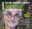 Jaroslav Hašek Osudy dobrého vojáka Švejka 3