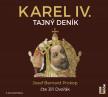 Karel IV. - Tajný deník