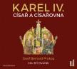 Karel IV. ‒ Císař a císařovna