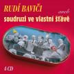 Rudí baviči aneb soudruzi ve vlastní šťávě (Box 4 CD)