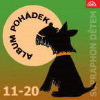 Album pohádek & Supraphon dětem & 11-20