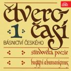 Čtveročasí básnictví českého (1)
