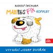 Maxipes Fík - komplet