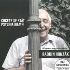 Chcete se stát psychiatrem?! (MP3-CD)