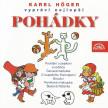 Karel Höger vypráví nejlepší pohádky / Čapek / Němcová / Trnka ...