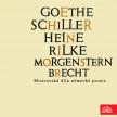 Mistrovská díla německé poezie