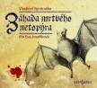 Záhada mrtvého netopýra
