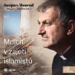Mnich v zajetí islamistů