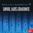 Album scén z divadelních her 3 (Savoir, Jariš, Giraudoux)