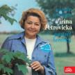 Národní umělkyně Jiřina Petrovická - Portrét herečky