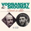 Život a dílo (Vodňanský, Skoumal)