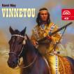 Vinnetou Komplet box 4CD