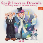 Spejbl versus Dracula
