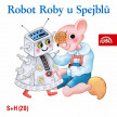 Robot Roby u Spejblů