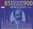 Toulky českou minulostí 851 - 900