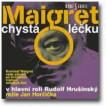 Maigret chystá lečku