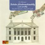 Katedra filantromatematiky a jiné povídky