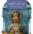 Rudolf II. a rabín Lőw
